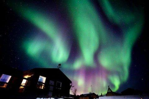 Escapade culturelle en hiver à Yellowknife